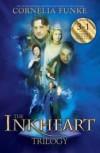 The Inkheart Trilogy: Inkheart, Inkspell, Inkdeath - Cornelia Funke