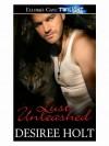 Lust Unleashed - Desiree Holt