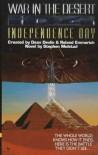 War in the Desert - Stephen Molstad