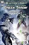 Green Arrow :: aka Black Lantern/Green Arrow #30 - Judd Winick, Phil Hester