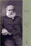 The Way We Live Now (Modern Library) - Anthony Trollope