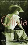 Olivia: A Novel - Dorothy Strachey, Regina Marler