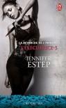 La revanche de l'araignée (L'exécutrice, #5) - Jennifer Estep