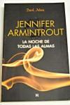 La noche de todas las almas (Lazos de sangre, #4) - Jennifer Armintrout