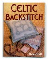 Celtic Backstitch - Helen Hall