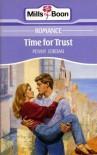 Time for Trust - Penny Jordan