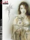 The Art Of Luis Royo (Art Fantastix Platinum Edition, #1) - Lydia L. Dewiel, Luis Royo