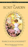 The Secret Garden - Lois Lowry, Frances Hodgson Burnett