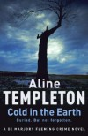 Cold in the Earth - Aline Templeton