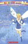 Crystal The Snow Fairy - Georgie Ripper, Daisy Meadows