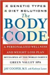 The Body Code - M.S. Jay Cooper,  Kathryn Lance