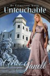 Untouchable (Everwinter Series, #1) - Alice Janell