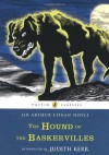The Hound of the Baskervilles - Judith Kerr,  Arthur Conan Doyle