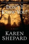 Don't I Know You?: A Novel - Karen Shepard