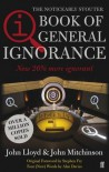 QI: The Book of General Ignorance - Stephen Fry, John Lloyd, John Mitchinson