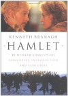 Hamlet: Screenplay (Film Diary) - Kenneth Branagh, William Shakespeare