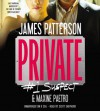 Private #1 Suspect [With Earbuds] - James Patterson, Maxine Paetro, Scott Shepherd
