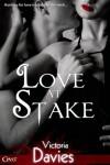 Love at Stake - Victoria Davies