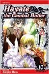 Hayate the Combat Butler, Volume 10 - Kenjiro Hata