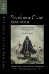 Shadow and Claw - Gene Wolfe