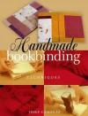 Handmade Bookbinding Techniques - Josep Cambras