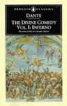 The Divine Comedy Part 1: Inferno - Dante Alighieri, Mark Musa