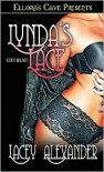 Lynda's Lace (City Heat Series #1) - Lacey Alexander