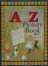 Gyo Fujikawa's A to Z Picture Book - Gyo Fujikawa