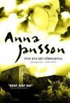 Inte ens det förflutna (Maria Wern #9) - Anna Jansson