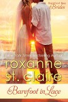 Barefoot in Lace (Barefoot Bay Brides Book 2) - Roxanne St. Claire