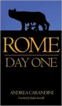 Rome: Day One - Andrea Carandini