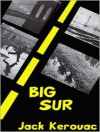 Big Sur (MP3 Book) - Jack Kerouac, Tom Parker