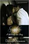 Sapphire A Werewolf Love Story - Devyn Dawson