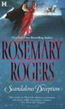 Scandalous Deception - Rosemary Rogers
