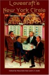 Lovecraft's New York Circle: The Kalem Club, 1924-1927 - Mara Kirk Hart, S.T. Joshi