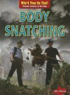 Body Snatching - Alix Wood