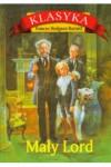 Mały Lord - Burnett Frances Hodgson