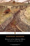 Memoirs of an Infantry Officer - Siegfried Sassoon, Paul Fussell