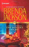 One Winter's Night - Brenda Jackson