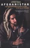 Afghanistan - Stephen Tanner