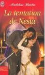 La Tentation de Nesta - Madeline Hunter, Myriam Bories