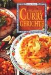 Klassische Curry-Gerichte - Anne Wilson