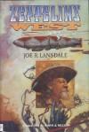Zeppelins West - Joe R. Lansdale