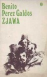 Zjawa - Benito Pérez Galdós