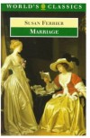 Marriage - Susan Ferrier, Kathryn Kirkpatrick