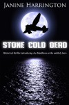 Stone Cold Dead - Janine Harrington