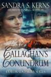 Callaghan's Conundrum (Colorado Skies) - Sandra S. Kerns