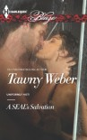 A SEAL's Salvation - Tawny Weber