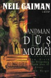 Sandman: Düş Müziği - Mike Dringenberg, Sam Kieth, Malcolm Jones III, Neil Gaiman