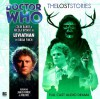 Doctor Who: Leviathan - Brian Finch, Paul Finch